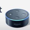 Amazon Echoの招待メールの受け方と、できること。また3種類の中でどれがいいのか?