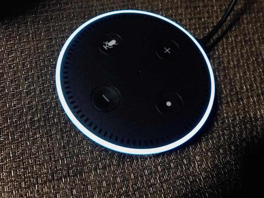 Amazon Echoでプレイリストが上手く認識されない時の対処方法