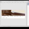 GIMPとMacを使って、ブログにアップする画像を用意する