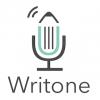 音声小説の配信サービス「Writone(ライトーン)がβ版ユーザーを募集開始