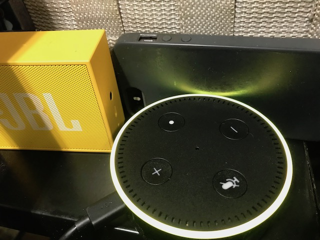 Alexaデバイス間でメッセージのやり取りが可能に!【Amazon Echo・コール/メッセージ/呼び出し】
