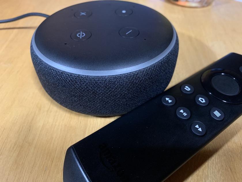 Fire TV StickでAlexaが利用可能に。Echoデバイスからの再生・早送りなどにも対応【追記あり】