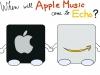 Apple Musicが、日本でEchoに対応するのはいつになるのか? 予想してみた【6/26追記