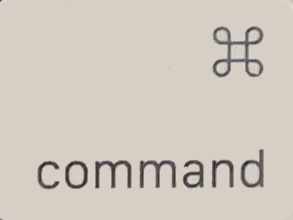 key_of_command