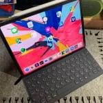 【iPad Pro11用】Smart Keyboard Folioは、ブログや小説を書くのに最適なデバイス【レ