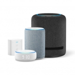 Echoシリーズの新製品が登場! 今後Alexaに搭載される新機能なども発表に