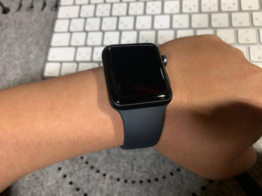 2019年にApple Watch Series3を買う価値はあるのか?【Apple Watch 5と3の比較】