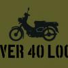 Over 40 Log