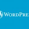 """WordPress 5.4 """"アダレイ""""   WordPress.org 日本語"""
